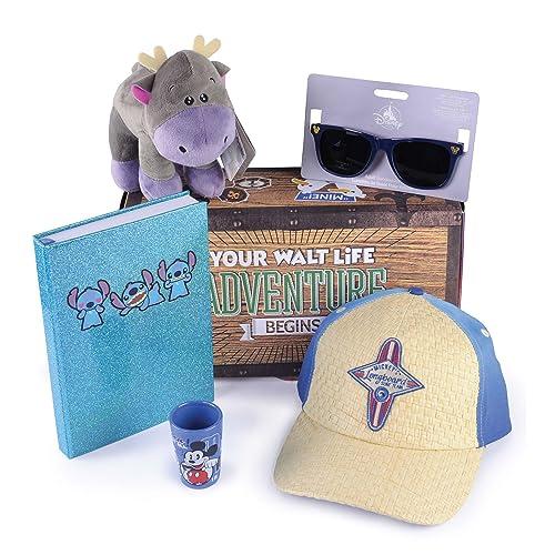 Walt Life - Disney Subscription Box - Magic