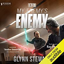 My Enemy's Enemy: ONSET Series, Book 2