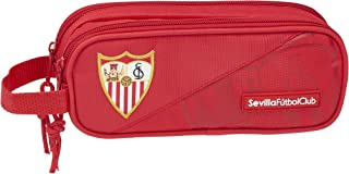 Estuche de Sevilla FC Oficial Escolar