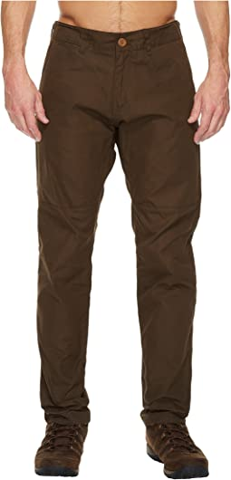 Sörmland Tapered Trousers