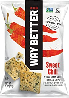 Best way better chips sweet chili Reviews