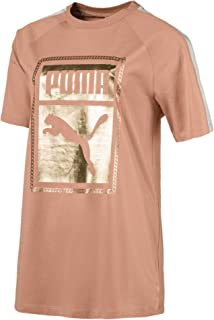 Puma T7 Chains Tee for Women's