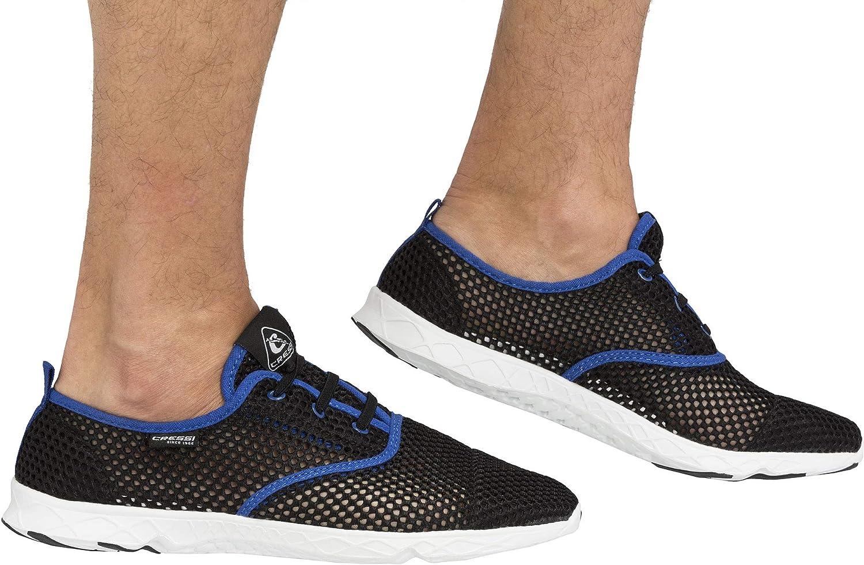 Cressi Unisex/_Adult Aqua Modern Water Sports Shoes