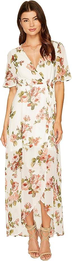 Show Me Your Mumu - Marianne Wrap Dress