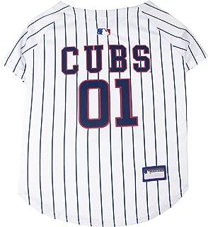 cubs dog jersey
