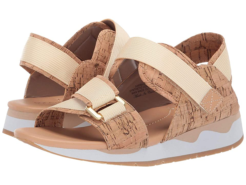 Donald J Pliner Sarra (Natural Cork) Women