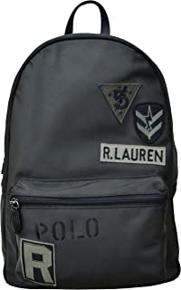 Ralph Lauren Military - Mochila, Color Verde Oliva: Amazon.es ...