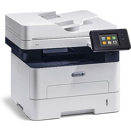 Xerox IMPXRX2370 Impresora Multifuncional Monocromática B215_Dni, 600 X 600 PPP, 31 Ppm, 250 Hojas, 30000 Páginas por Mes
