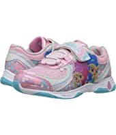 Josmo Kids - Shimmer & Shine Lighted Sneaker (Toddler/Little Kid)