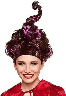 mary sanderson wig