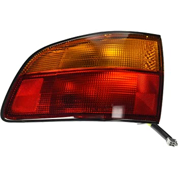 Genuine Toyota Parts 81560-0C030 Rear Combination Lamp Assembly