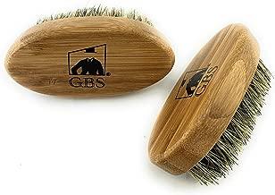 brush beard wet or dry