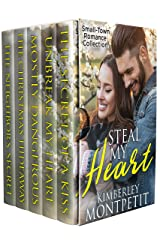 Steal My Heart (Small-Town Romance Collection): Second Chance Romance & Sweet Inspirational Romance Kindle Edition
