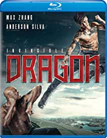 INVINCIBLE DRAGON debuts on Blu-ray, DVD and Digital October 6 from Well Go USA Entertainment