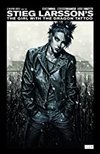 The Girl with the Dragon Tattoo Book 2