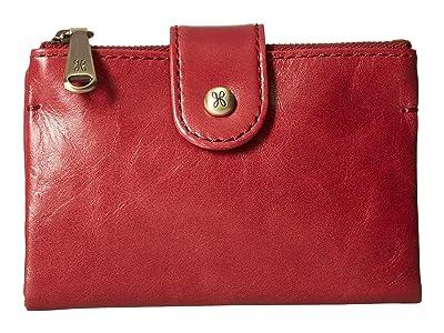 Hobo Ray (Logan Berry) Wallet Handbags