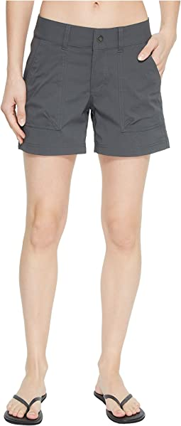 Silver Ridge Stretch Shorts II
