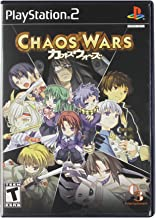 Best chaos wars ps2 Reviews
