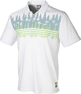 PUMA Golf Kids Boy's Pines Polo (Big Kids)