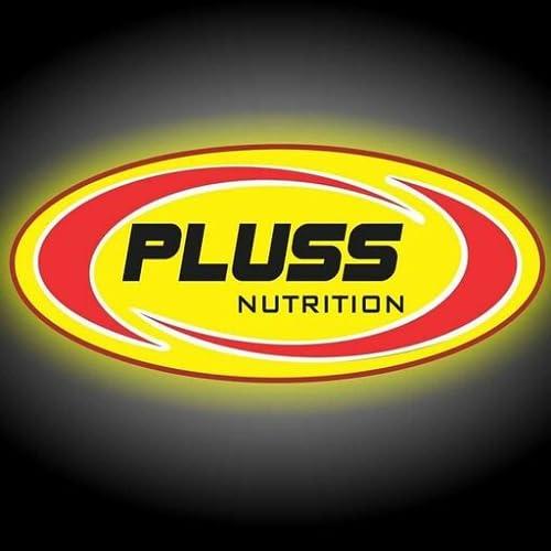 Pluss Nutrition