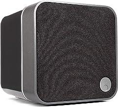 Cambridge Audio Minx Min 12 Bookshelf Satellite Speaker (Each) with 4th Generation BMR Technology (Black)