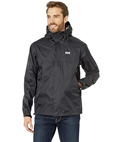 Helly Hansen Loke Jacket (Black) Men