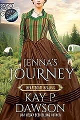 Jenna's Journey: Book Club: Heartsgate (Heartsgate Healing 1) Kindle Edition