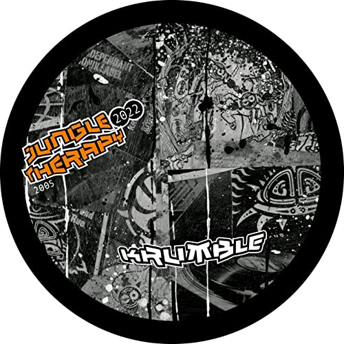 Jungle Therapy 2022 by Krumble on Amazon Music - Amazon com