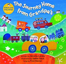 The Journey Home From Grandpa's (Singalongs)
