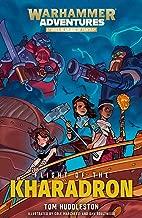 Flight of the Kharadron (Volume 4)