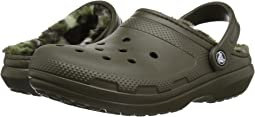 Crocs - Classic Lined Graphic Clog
