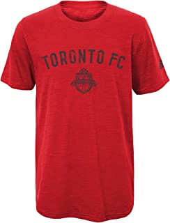 Outerstuff MLS Kids & Youth Boys City Worn Short Sleeve Slub Tee