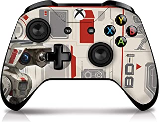 Controller Gear Authentic and Officially Licensed Star Wars Jedi: Fallen Order - Xbox One Controller Skin - Bd-1 - Xbox On...