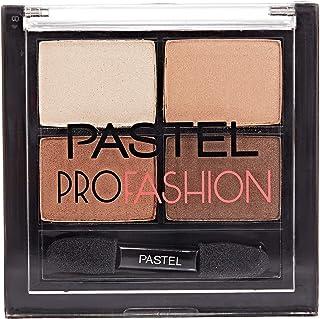 Pastel Quad Eyeshadow, No. 204