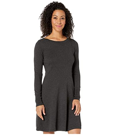FIG Clothing Ann Dress (Wolf) Women