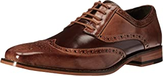 Men's Tinsley Wingtip Lace-Up Oxford