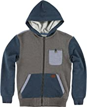 O'Neill Boys Melbourne Hoody Zip Sweatshirt