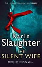 The Silent Wife: From the No. 1 Sunday Times bestselling crime author comes a gripping new 2020 suspense thriller (The Wil...