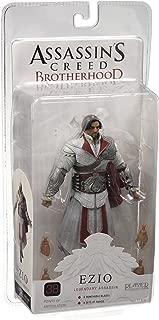 Neca - Assassins Creed Brotherhood - Ezio Legendary assassin - 634482608463