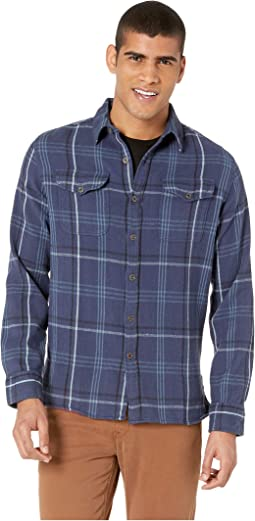 Meridian Flannel Shirt