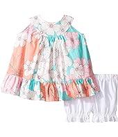 fiveloaves twofish - Hula Sun Dress (Infant)
