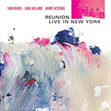 Mejor Dave Holland Sam Rivers de 2020 - Mejor valorados y revisados