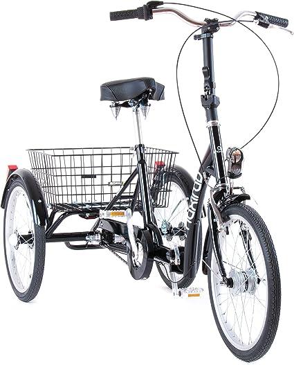 Dreirad erwachsene gebraucht