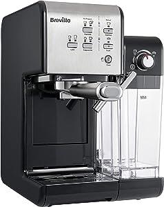 Espressomaschinen Angebote: Breville PrimaLatte II VFC109X-01 günstig kaufen