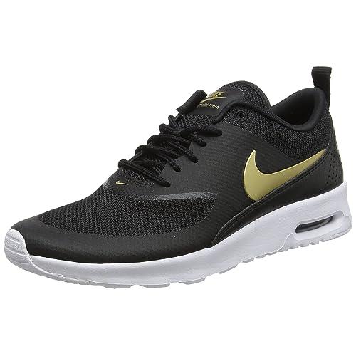 superior quality bfaa9 77842 Nike Women s WMNS Air Max Thea J Gymnastics Shoes