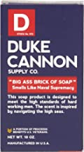 Duke Cannon Big Brick of Soap for Men - Naval Supremacy, 10oz.