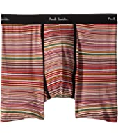 Paul Smith - Classic Multistripe Boxer Brief