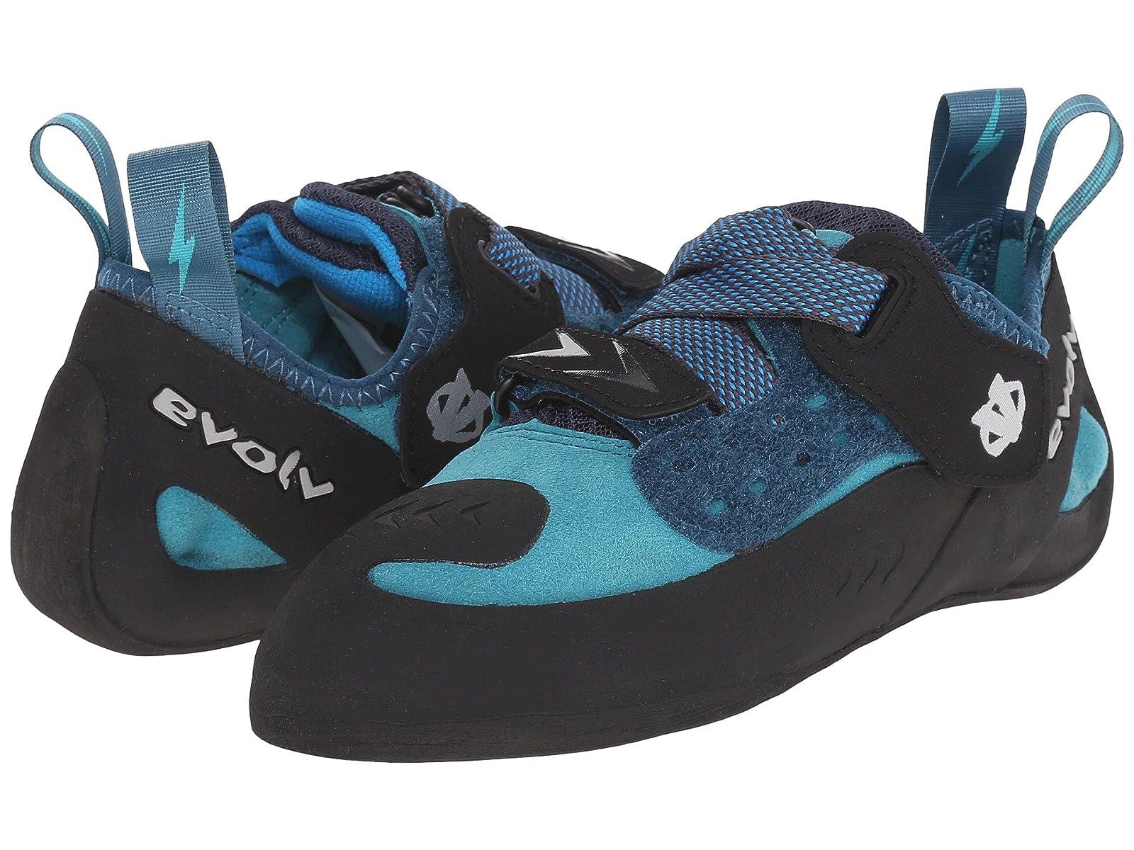 EVOLV KiraAtmospheric grades have affordable shoes