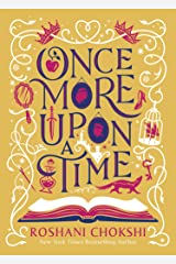 Once More Upon a Time: An Enchanting Romantic Fairy Tale Kindle Edition