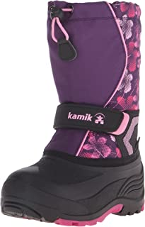 Kamik Footwear Snowbank2 Insulated Boot (Toddler/Little Kid/Big Kid)